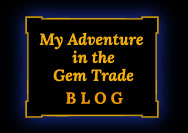 My Adventure in the Gem Trade