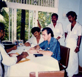 David in Sri Lanka2
