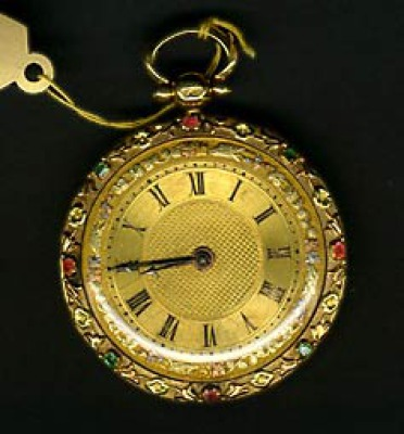 English Pocketwatch